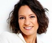 Foodblogger en diëtist Wendy Walrabenstein