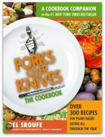 Forks over Knives boekomslag