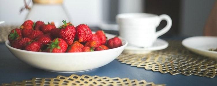 Je hersenen verjongen met fruit