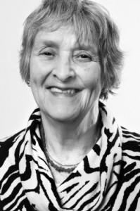 Yvonne Klinkert van Mantelaar