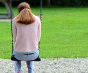 Sombere gevoelens bij vrouwen