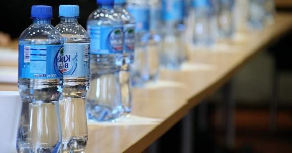 Eenvoudig afvallen met water