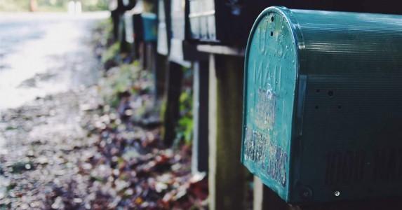 Nieuwsbrief ontvangen