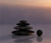 Tijd voor zen in je leven