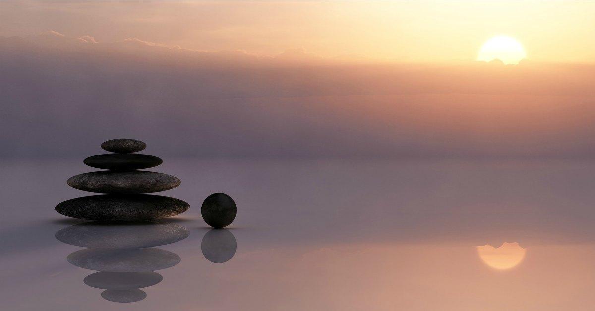 Tijd voor zen in je leven facebook
