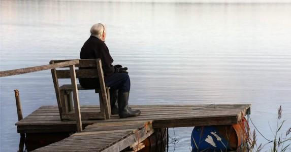 Voelen grootouders zich overbodig