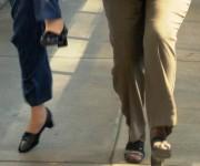 Hoogbejaarden in beweging krijgen