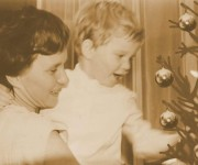 Ignar en zijn moeder facebook