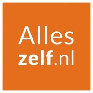 Alleszelf.nl logo