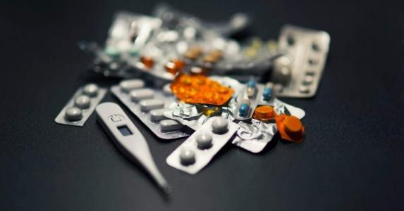 Antibioticaresistentie opbouwen