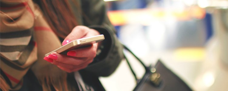 Dag en nacht hulp via de smartphone