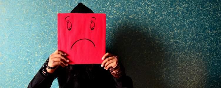 Een depressie is van alle tijden