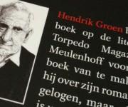 Hendrik Groen zolang er leven is