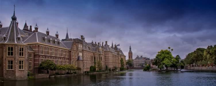 Het beste idee van Den Haag