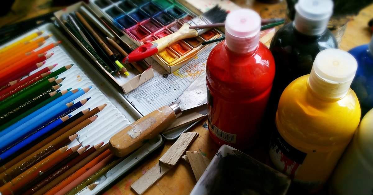 Naaktmodel schilderen als Rembrandt facebook