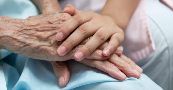 Aandacht is het beste medicijn voor ouderen