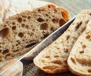 Brood, daar zit wat in