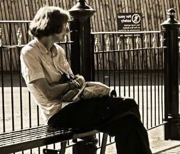 Hoogbegaafde ouderen zijn vaak eenzaam