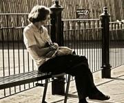 Hoogbegaafde ouderen zijn eenzaam