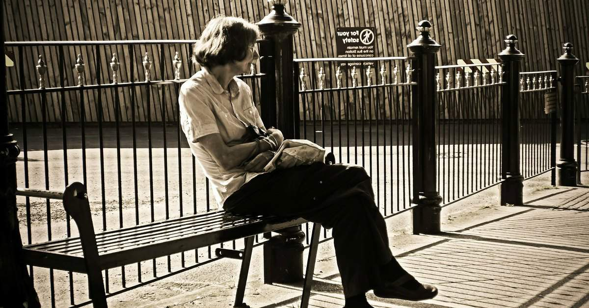 Hoogbegaafde ouderen zijn eenzaam facebook