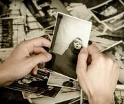 Levenservaringen delen met foto's