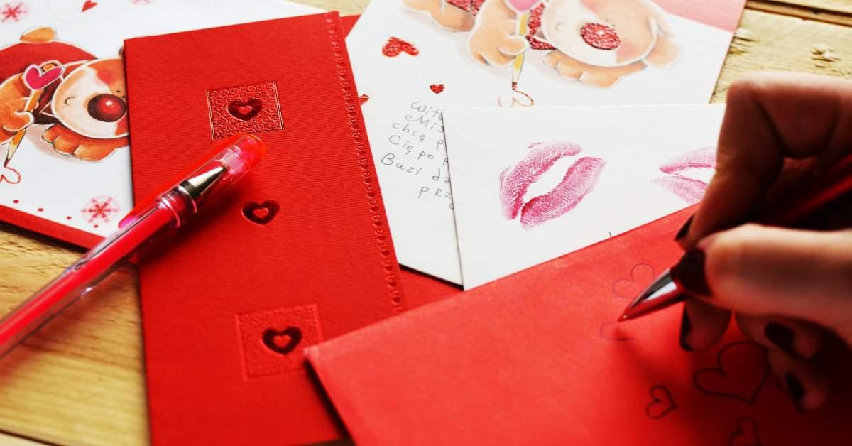 Schrijf een betoog voor de liefde facebook