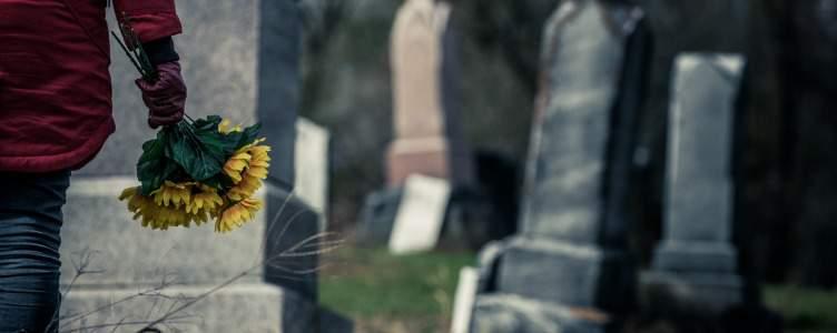 10 redenen waarom je moet praten over de dood