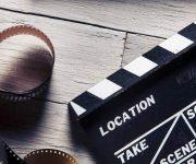 Actrice worden in een film
