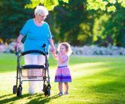 Beeldvorming over ouderen