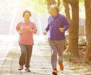 Hardlopen en actief leven na je pensioen