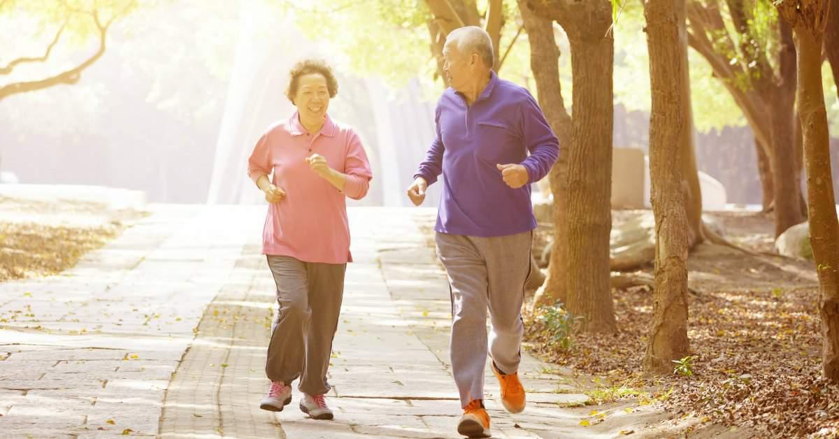 Hardlopen en actief leven na je pensioen facebook