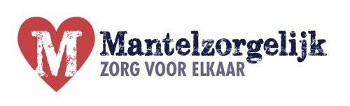 Mantelzorgelijk logo