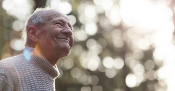 Met pensioen gaan is gezond