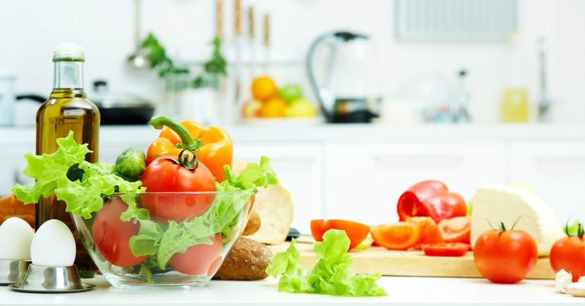 Nederland eet minder gezond facebook