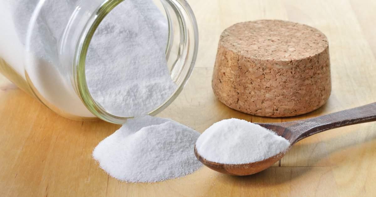 Schoonmaken Met Baking Soda   Ned7   Huishoudelijke Hulp
