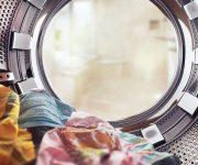 Wasmachine schoonhouden