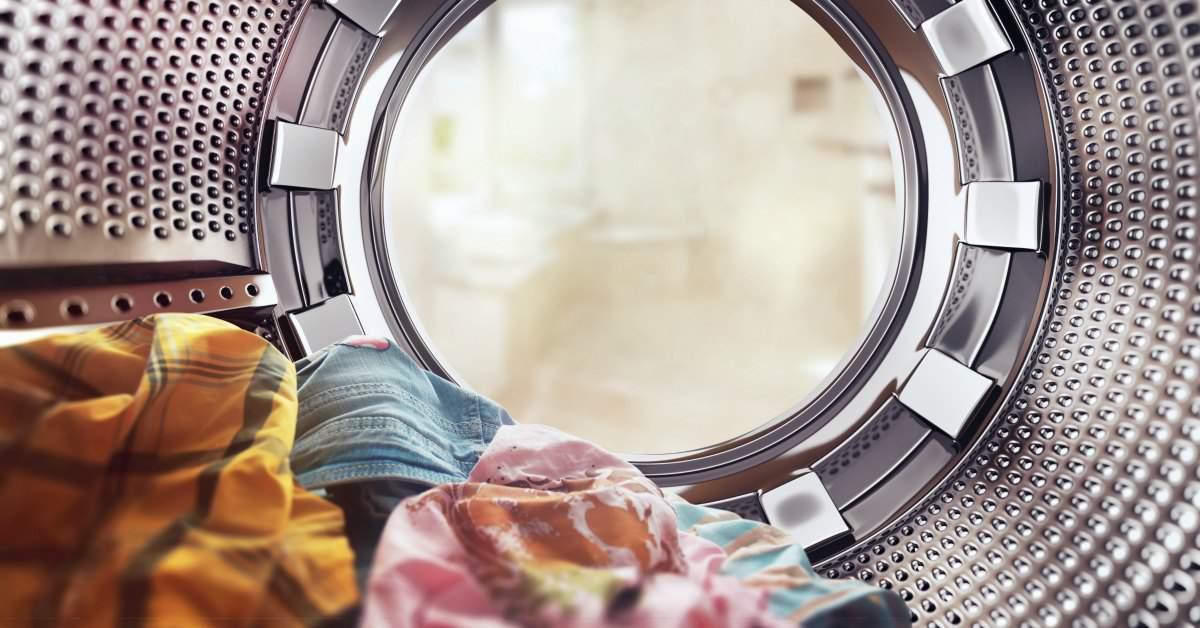 Wasmachine schoonhouden facebook