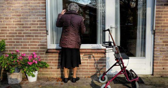 Ouderen veranderen onze steden