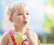 Zoet maakt kinderen dik