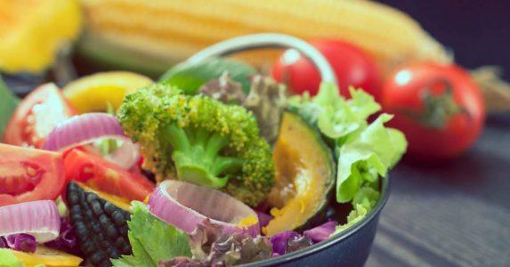 Gezond dieet voor ouderen