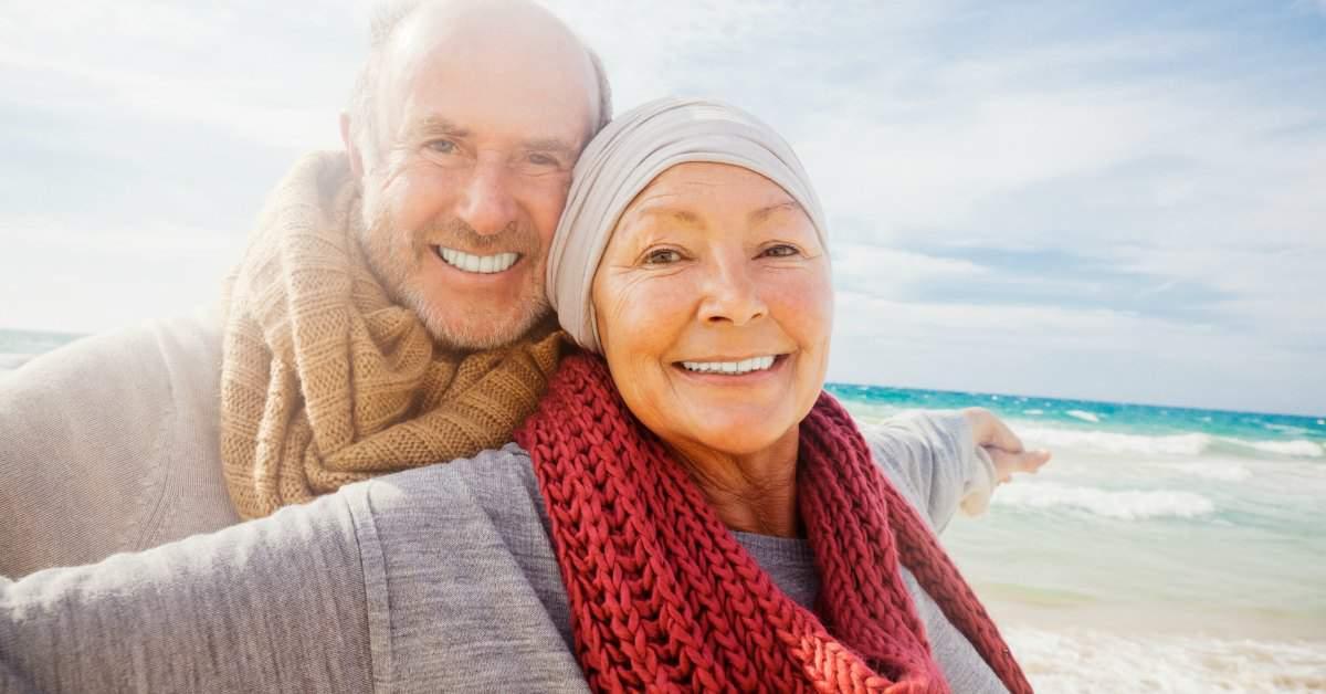 gratis daten voor ouderen Groningen