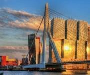 Rotterdam van vroeger