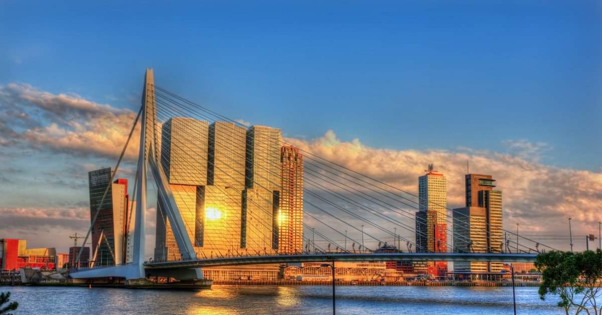 Rotterdam van vroeger facebook
