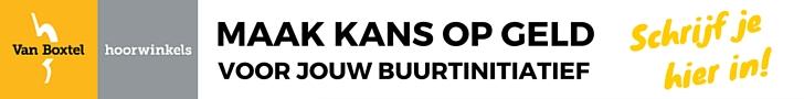 Van Boxtel Hoorwinkels artikelbanner