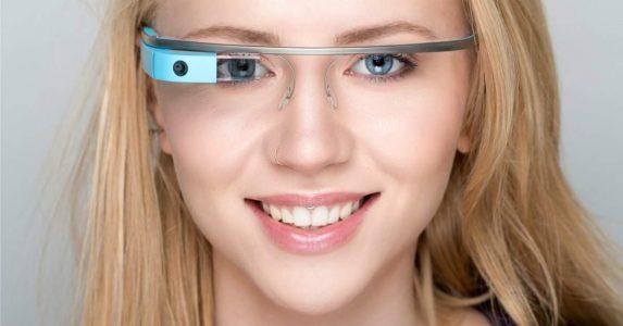 Zorg op afstand met de Google Glass
