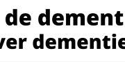 Dementiegame artikelbanner