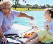 Schijf van Vijf voor de ouderenzorg