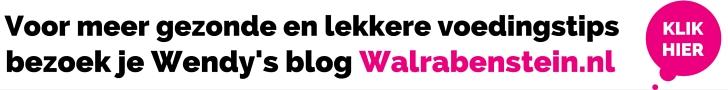 Wendy Walrabenstein artikelbanner