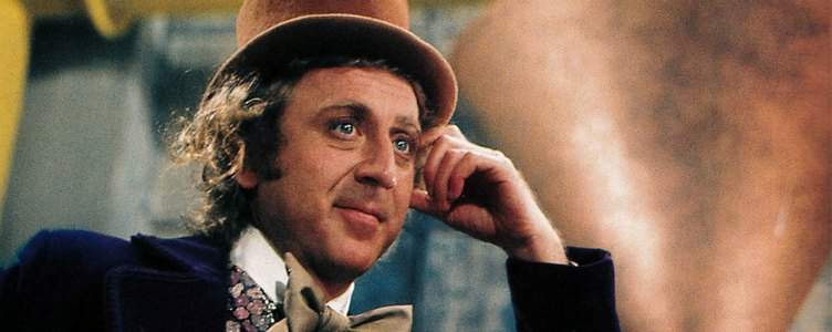 Filmlegende Gene Wilder is overleden