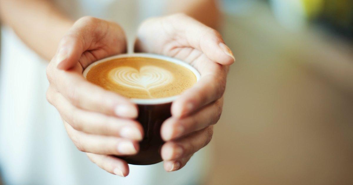 Gezelligheid is onmisbaar met een kop koffie facebook